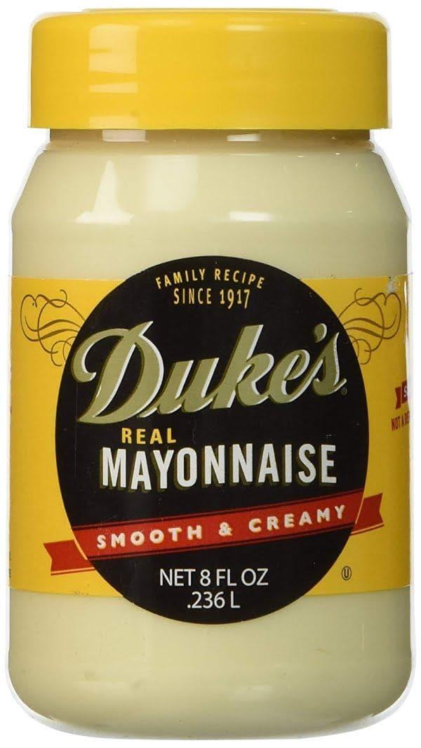Mayonesa de duque
