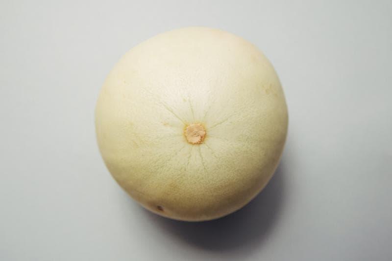 Melones Honeydew