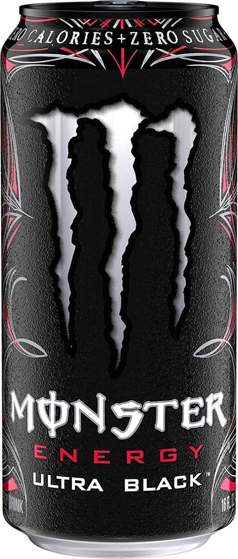 Monster Energy Drink Ultra