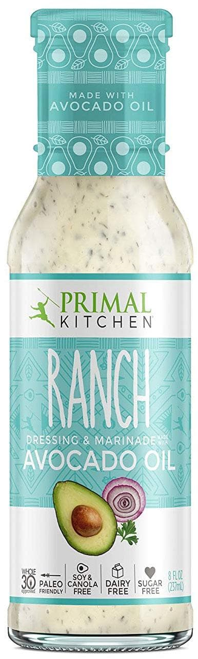 Aderezo Primal Kitchen Ranch