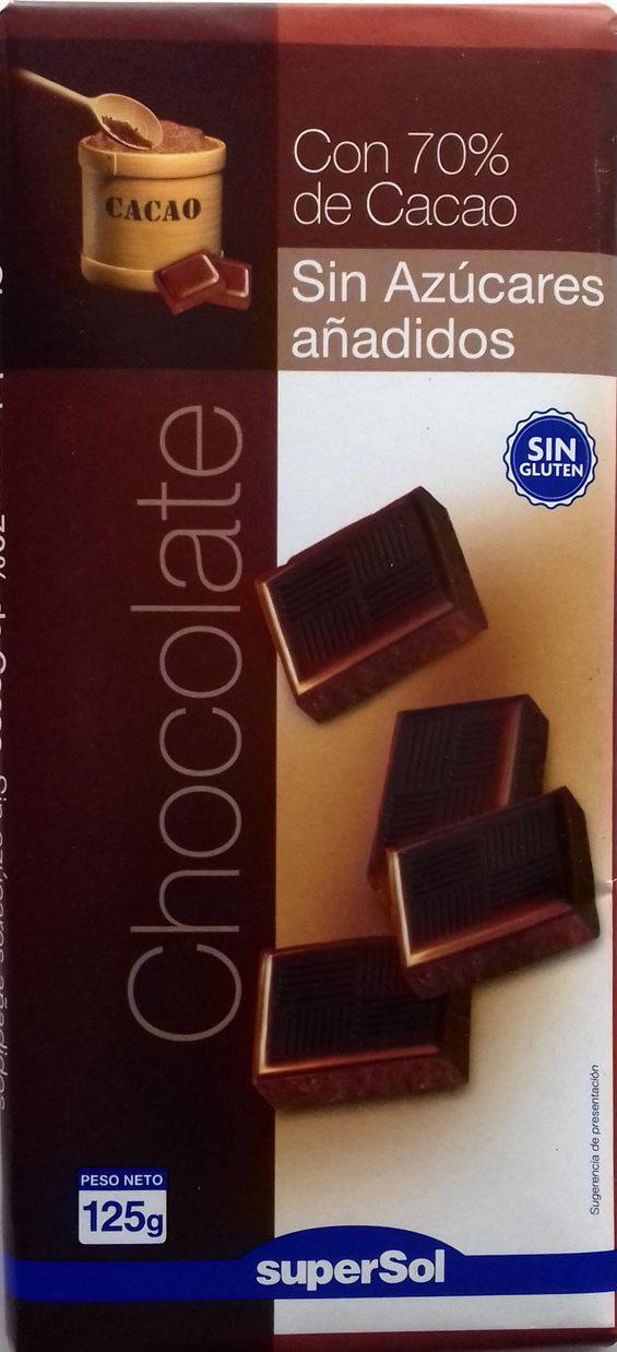 chocolate-negro-sin-azucares-anadidos-con-70-cacao-supersol