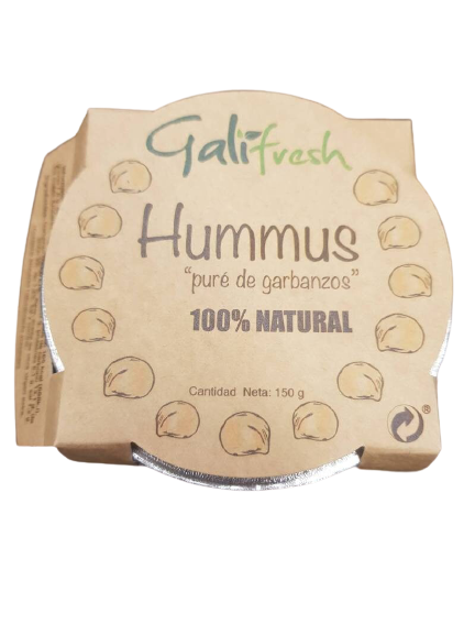 hummus garbanzos galifresh