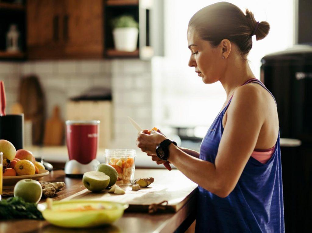 ¿Cuál es la diferencia entre el ciclo de carbohidratos y la dieta cetogénica cíclica?