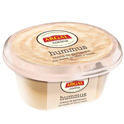 hummus Argal
