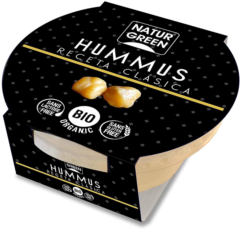 hummus NaturGreen
