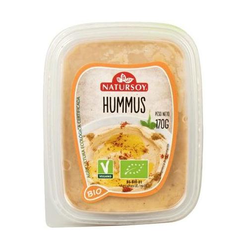 hummus Natursoy