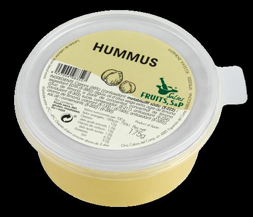 hummus Salses Fruits S&P