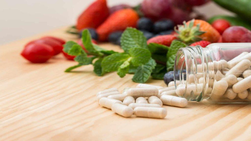 Suplementos dietéticos cetogénicos: ¿cuáles necesitas en la dieta cetogénica?