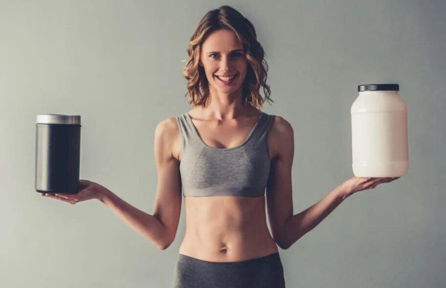 Los 14 mejores suplementos para tu dieta keto