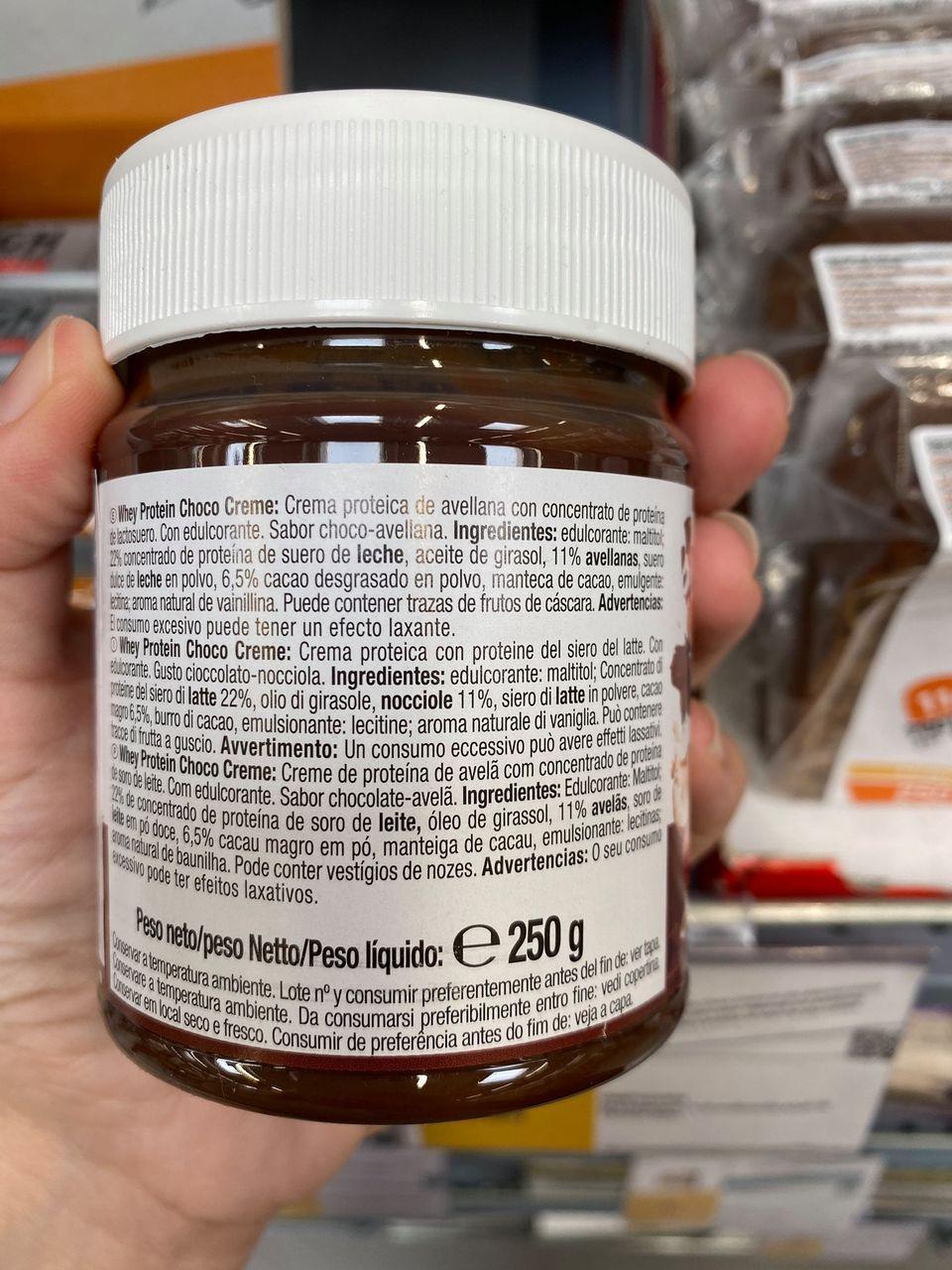 cacao keto